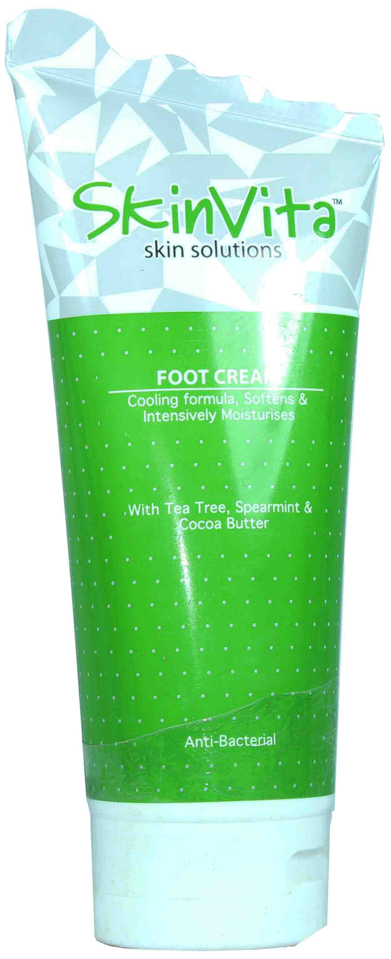 Skin Vita Foot Cream 150ml