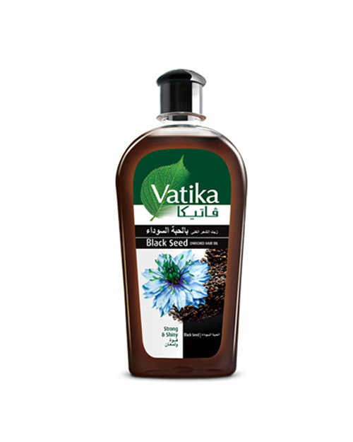 Dabur Vatika Black Seed Hair Oil 100ml