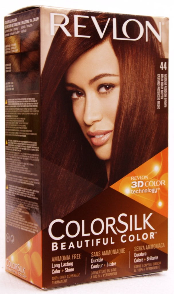 Revlon Color Silk Hair Color 44 130ml