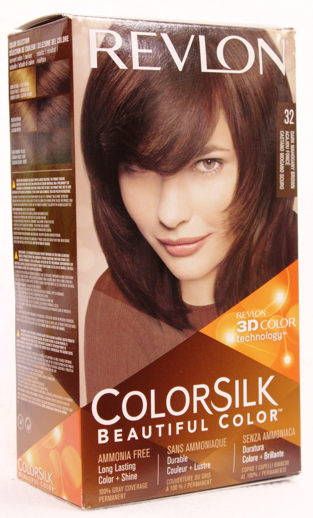 Revlon Color Silk Hair Color 32 130ml