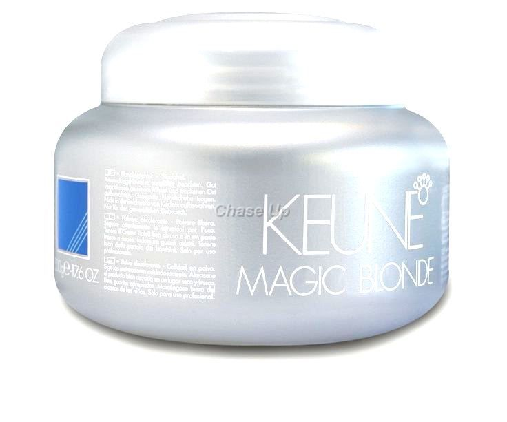 Keune Magic Blonde Hair Bleach 10gm