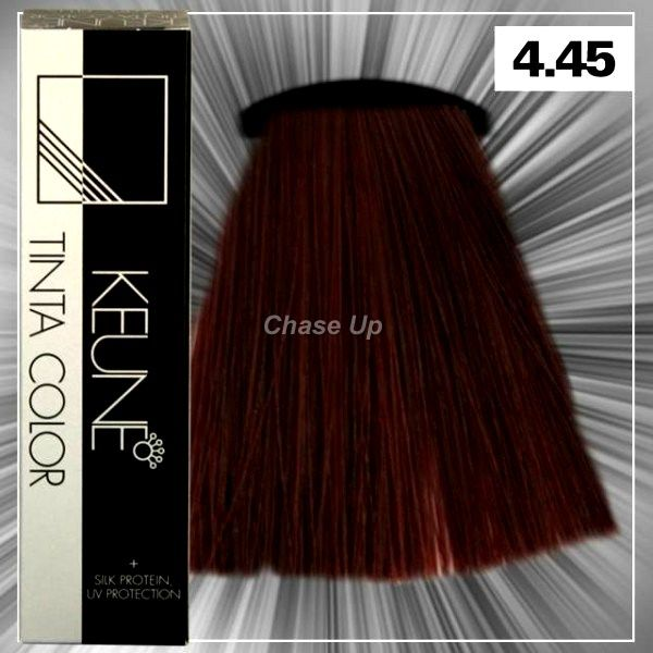 Keune Tinta Hair Color 4.45 60ml