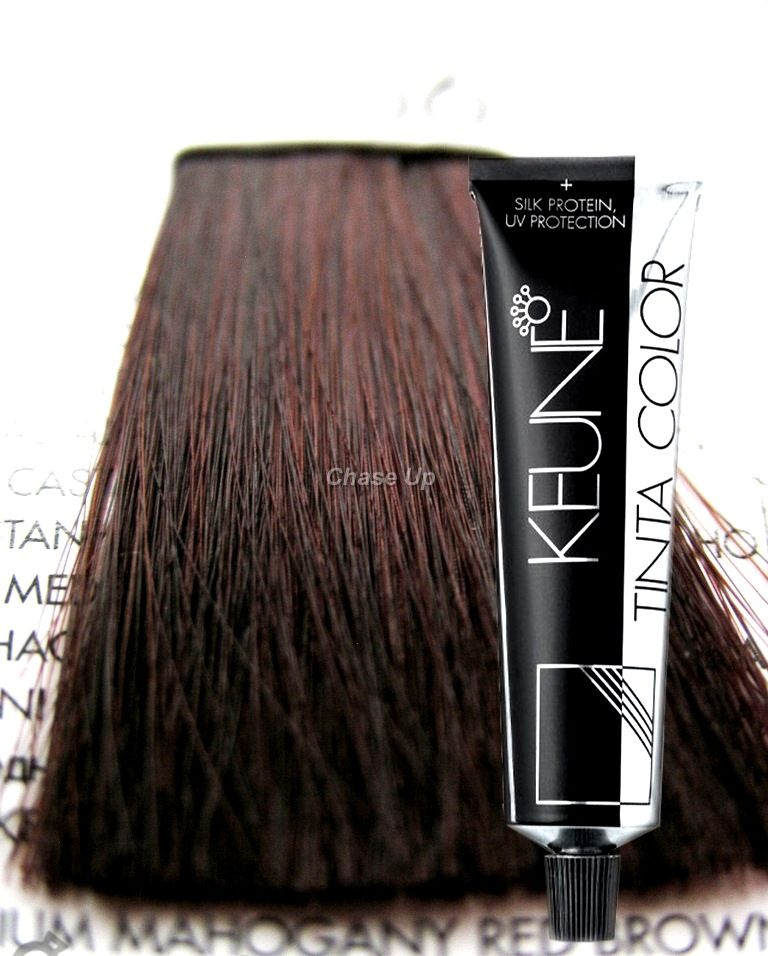 Keune Tinta Hair Color 4.53 Tube 60ml