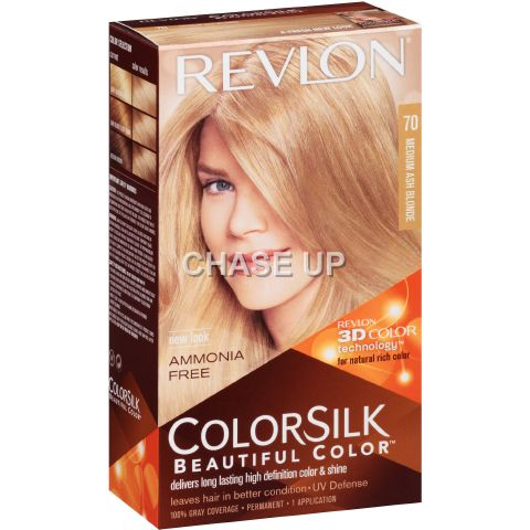 Revlon Color Silk Hair Color 70 130ml
