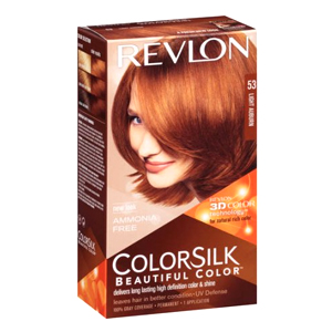 Revlon Color Silk Hair Color 35 130ml