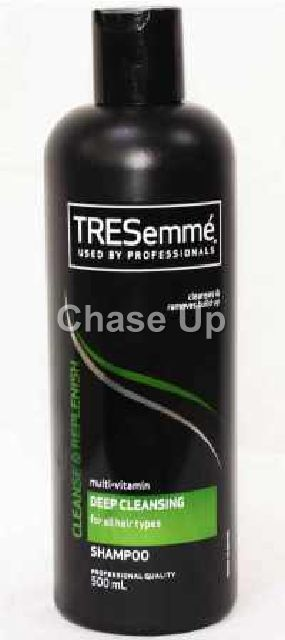 TRESemme Cleanse & Replenish Shampoo 500ml