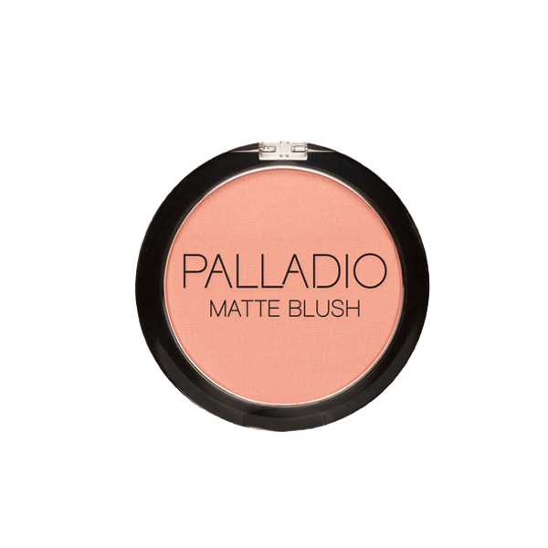 Palladio Matte Blush On BM-03 6gm