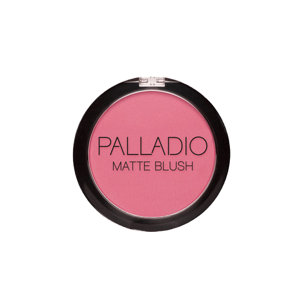 Palladio Matte Blush On BM-02 6gm