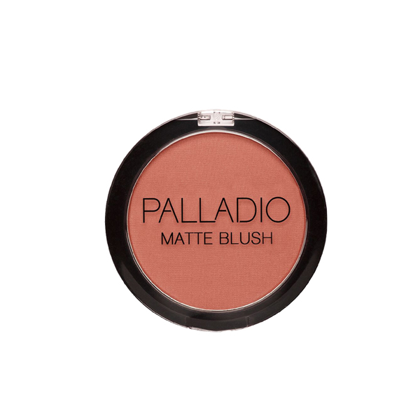 Palladio Matte Blush On BM-05 6gm
