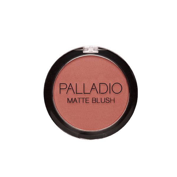 Palladio Matte Blush On BM-07 6gm