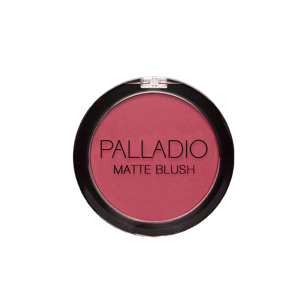 Palladio Matte Blush On BM-08 6gm