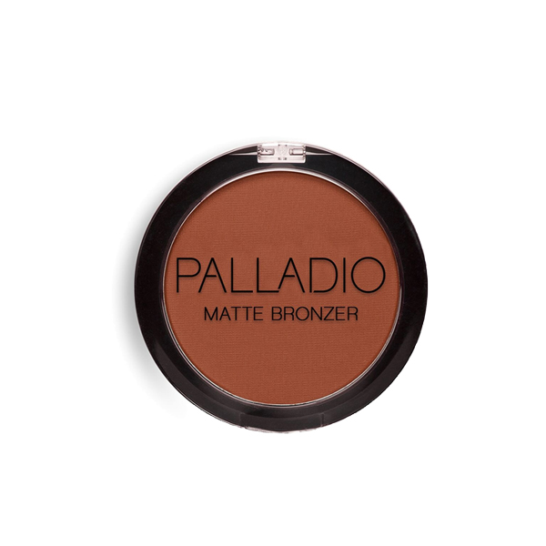 Palladio Matte Bronzer Face Powder BRM-02 10gm