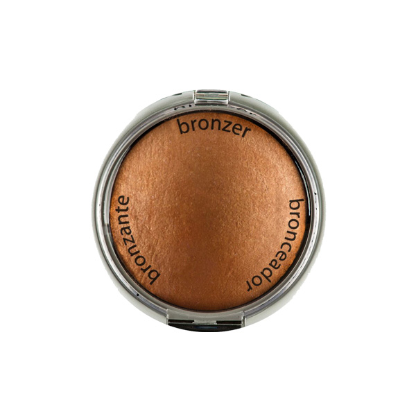 Palladio Baked Bronzer Face Powder BBR-03 10gm