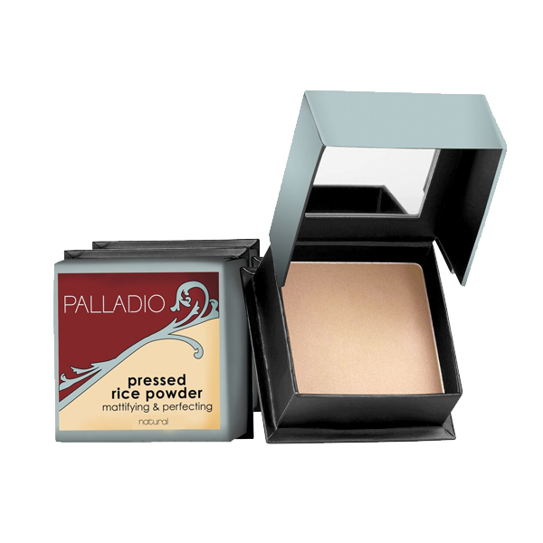 Palladio Rice Pressed Face Powder RPP-02 7.25gm