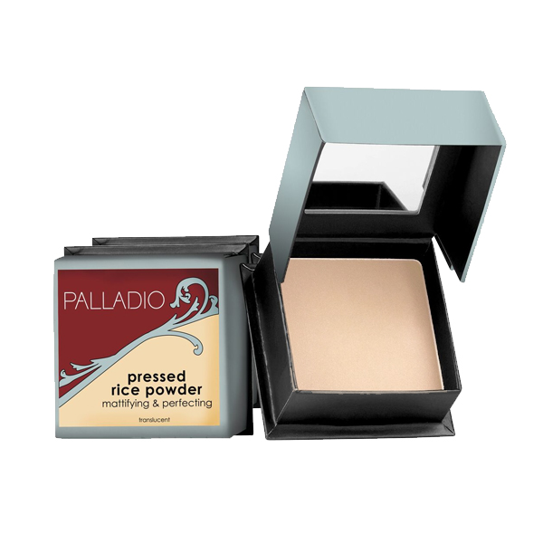 Palladio Rice Pressed Face Powder RPP-01 7.25gm