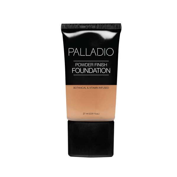 Palladio Powder Finish Foundation PFS-04 27ml