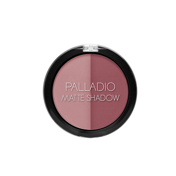 Palladio Herbal Matte Eye Shadow EDM-02 2.7gm