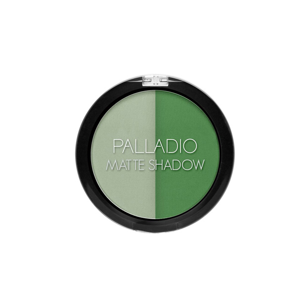 Palladio Herbal Matte Eye Shadow EDM-05 2.7gm