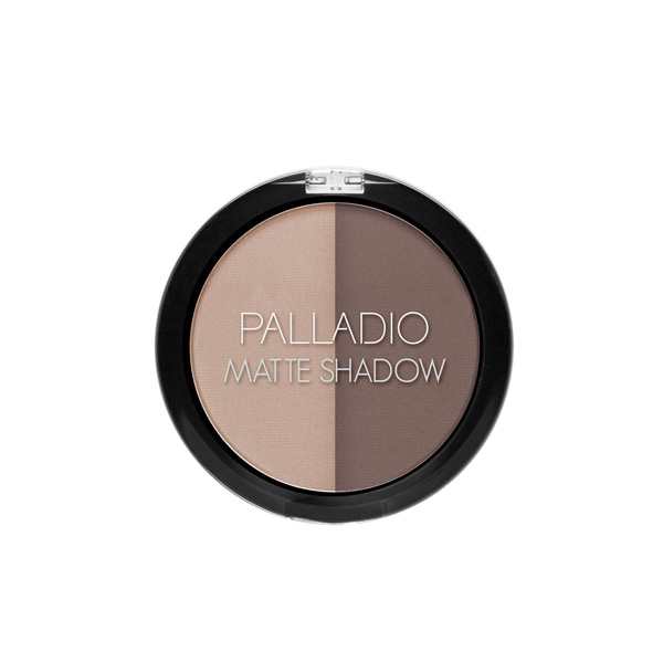Palladio Herbal Matte Eye Shadow EDM-10 2.7gm