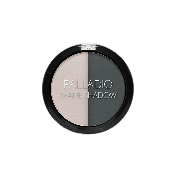 Palladio Herbal Matte Eye Shadow EDM-06 2.7gm