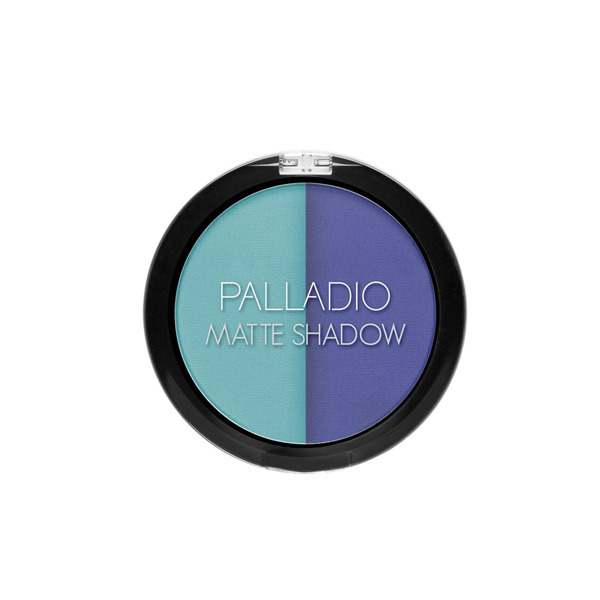 Palladio Herbal Matte Eye Shadow EDM-07 2.7gm