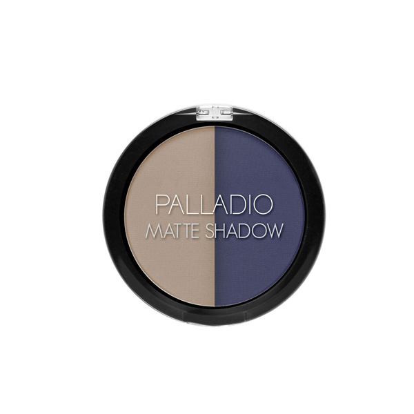 Palladio Herbal Matte Eye Shadow EDM-09 2.7gm