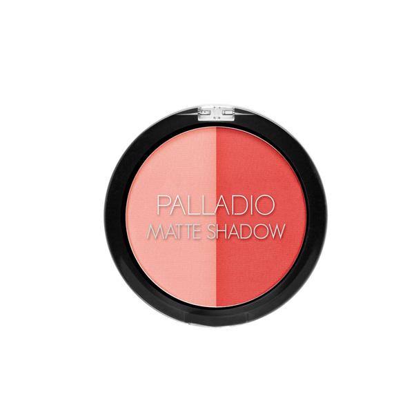 Palladio Herbal Matte Eye Shadow EDM-08 2.7gm
