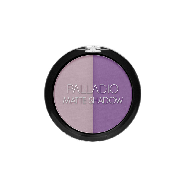 Palladio Herbal Matte Eye Shadow EDM-01 2.7gm