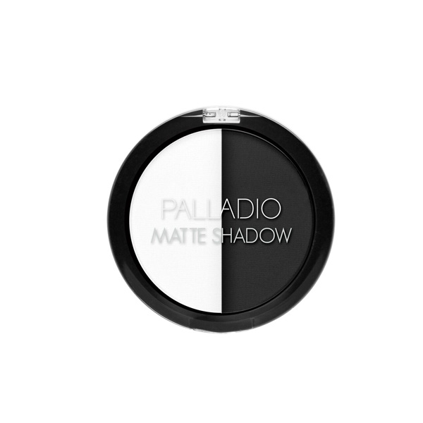 Palladio Herbal Matte Eye Shadow EDM-04 2.7gm