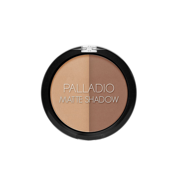 Palladio Herbal Matte Eye Shadow EDM-03 2.7gm