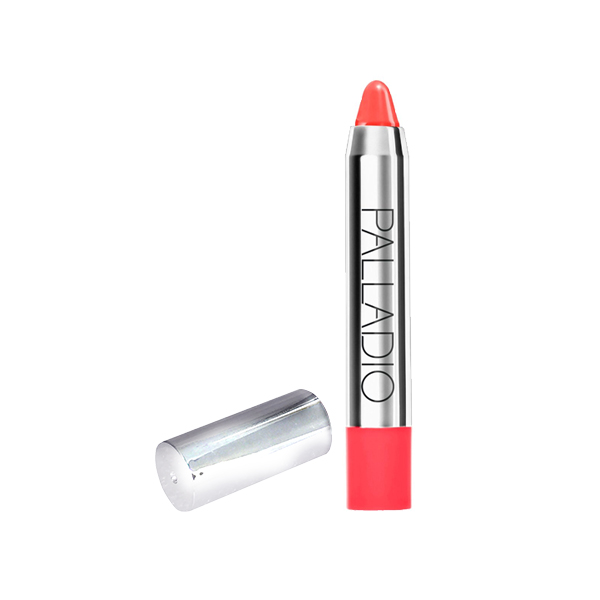 Palladio Pop Shine Lip Balm LBS-04 2.2gm