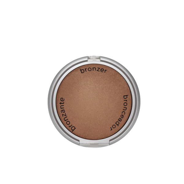 Palladio 2in1 Bronzer  Blush On PM-02 8gm