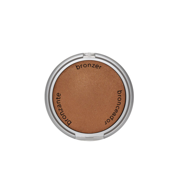 Palladio 2in1 Bronzer  Blush On PM-03 8gm