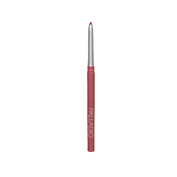 Palladio Retractable Lip Liner Pencil PRL-02 0.28gm