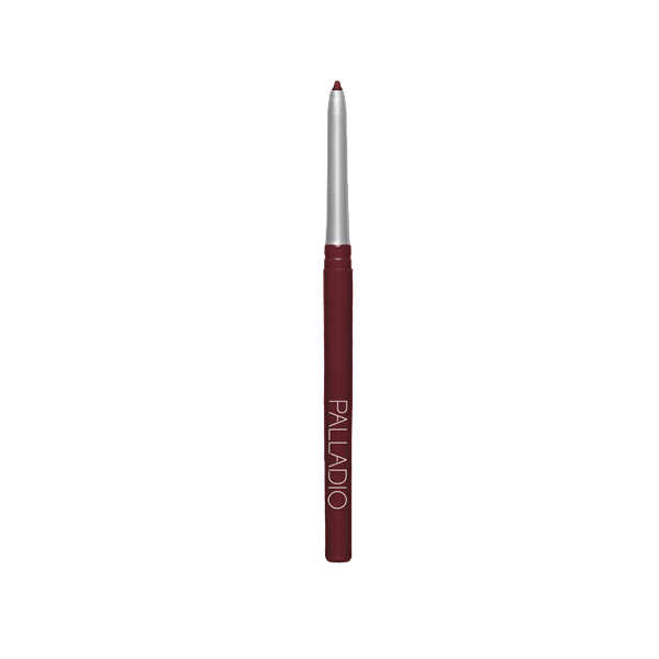Palladio Retractable Lip Liner Pencil PRL-09 0.28gm