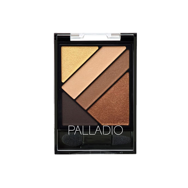 Palladio Silk FX Herbal Eye Shadow WTES-03 2.6gm