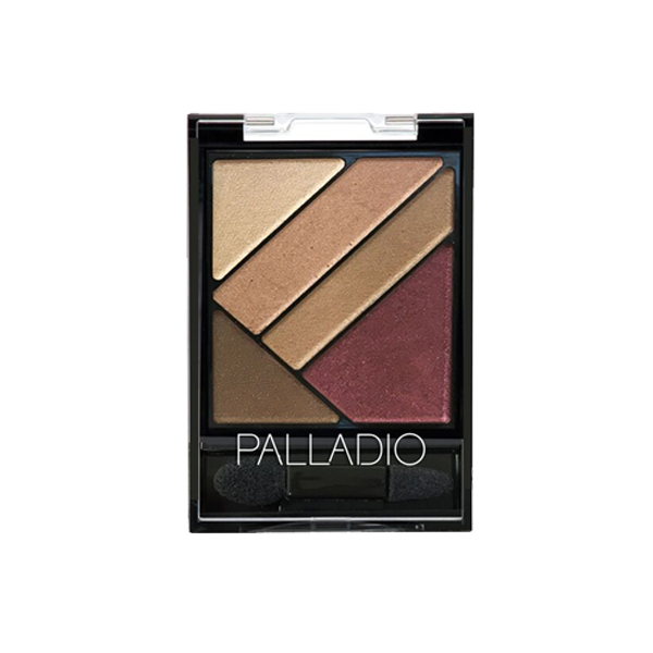 Palladio Silk FX Herbal Eye Shadow WTES-12 2.6gm