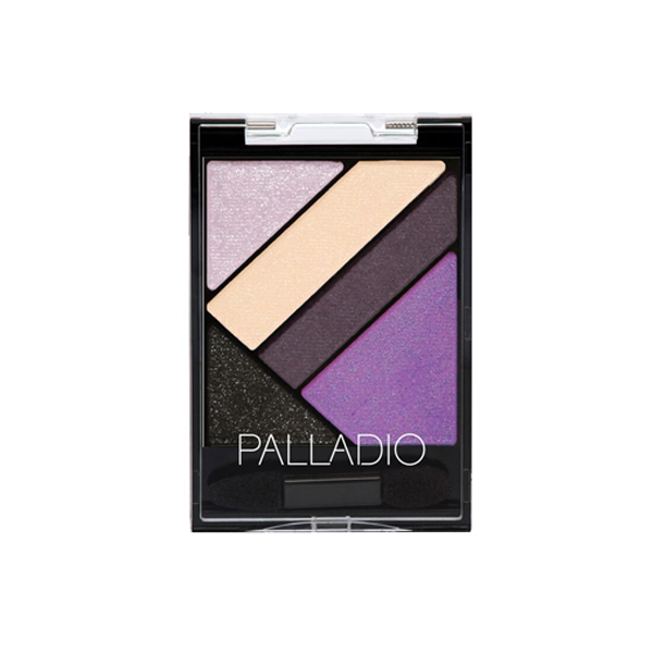 Palladio Silk FX Herbal Eye Shadow WTES-07 2.6gm