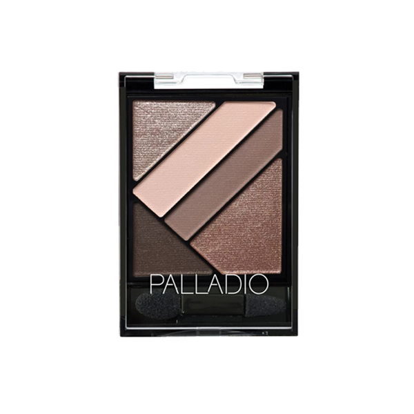 Palladio Silk FX Herbal Eye Shadow WTES-08 2.6gm