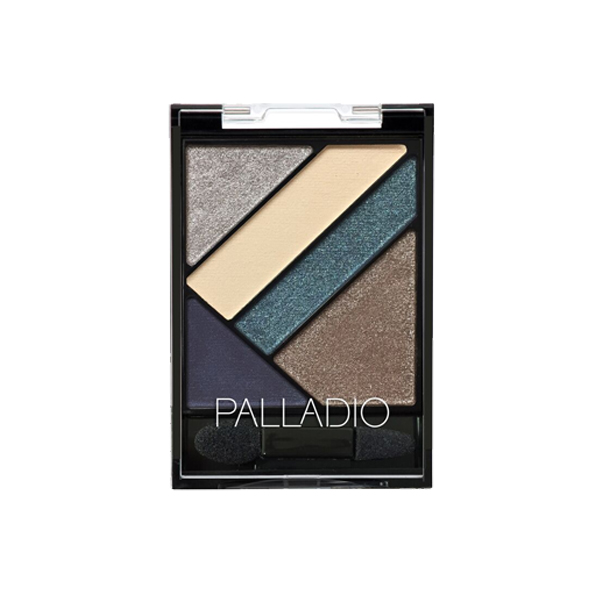 Palladio Silk FX Herbal Eye Shadow WTES-09 2.6gm
