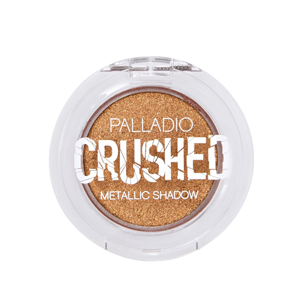 Palladio Crushed Metallic Eye Shadow EM-12 1.18gm