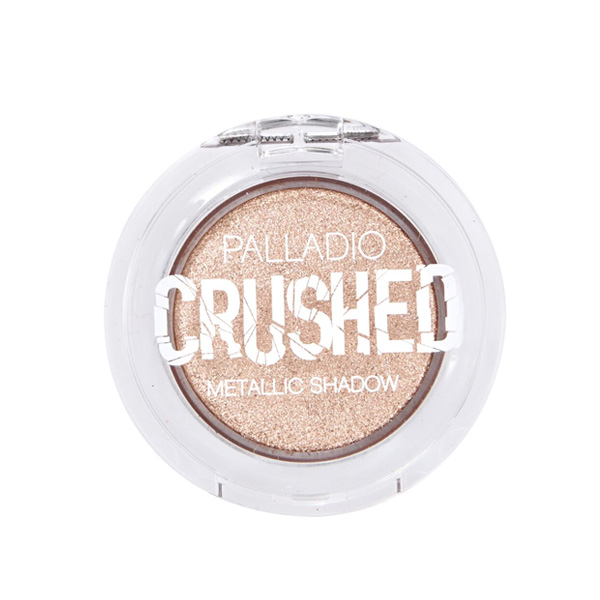Palladio Crushed Metallic Eye Shadow EM-10 1.18gm