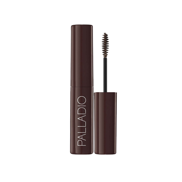 Palladio Tinted Brow Styler Eye Brow Gel Mascara BRG-02 4ml