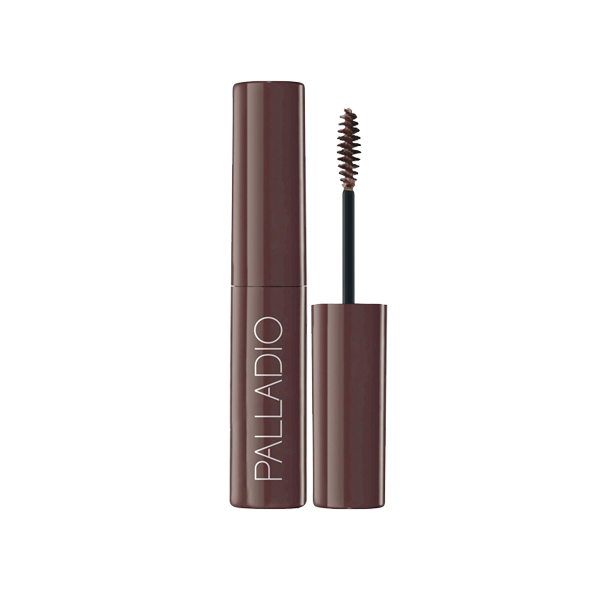 Palladio Tinted Brow Styler Eye Brow Gel Mascara BRG-01 4ml