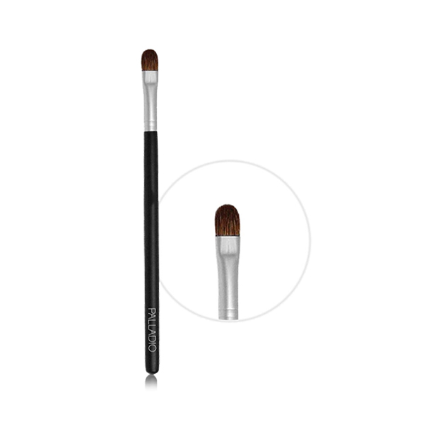 Palladio Shadow Makeup Brush AB-457 1pc