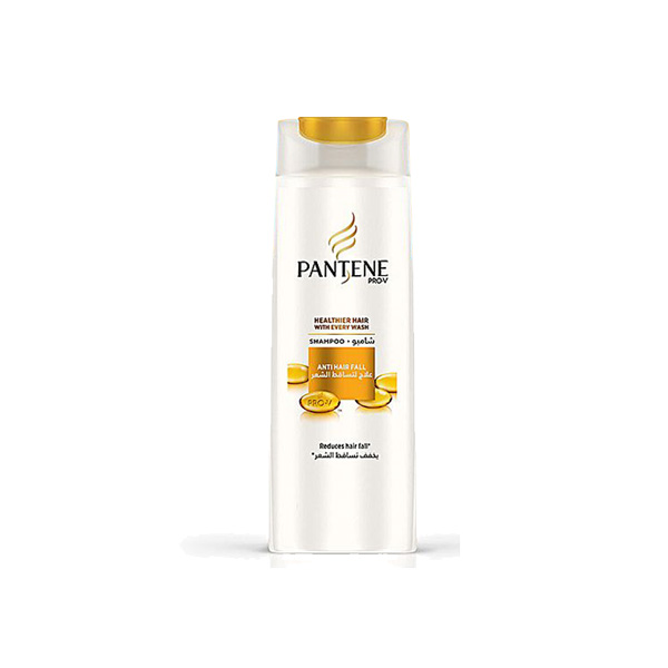 Pantene Anti Hair Fall Shampoo 400ml