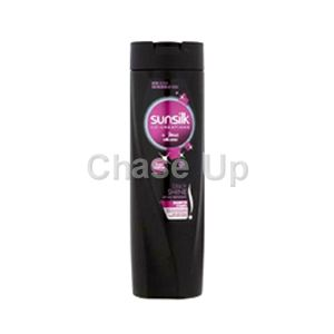 Sunsilk Black Shine Shampoo 160ml (Thai)
