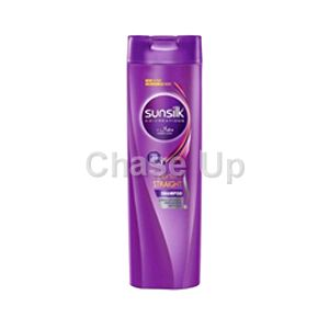 Sunsilk Perfect Straight Shampoo 160ml (Thai)