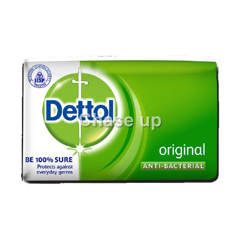 Dettol Original Soap 100gm
