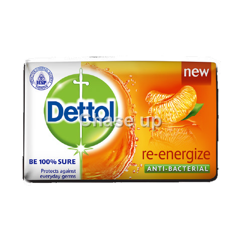 Dettol Re Energizer Soap 85gm